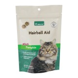 NaturVet® Natural Hairball Plus Vitamins & Minerals Soft Chews Cat
