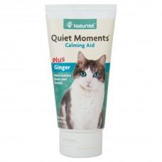 NaturVet® Quiet Moments® Calming Gel Cat
