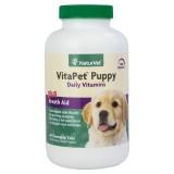 NaturVet® VitaPet Puppy™ Chewable Tabs