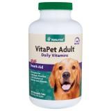 NaturVet® VitaPet Adult™ Chewable Tabs