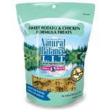 Natural Balance® LIT Grain Free Sweet Potato & Chicken Small Breed