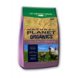 Natural Planet™ Chicken & Peas Cat Food