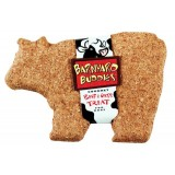 Nature's Animals® Barnyard Buddies Cow Dog Biscuit