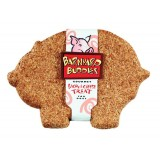 Nature's Animals® Barnyard Buddies Pig Dog Biscuit
