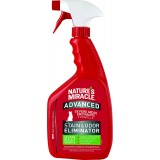 Nature's Miracle® Advanced Formula Stain & Odor Remover for Cats