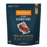 Nature's Variety® Instinct® Raw Duck Medallions Dog Food