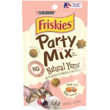 Friskies® Party Mix™ Naturals with Salmon