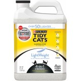 Purina® Tidy Cats® Lightweight 4-in-1 Strength Clumping Cat Litter