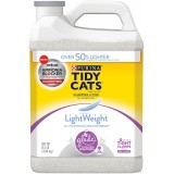 Purina® Tidy Cats® Lightweight with Glade® Clean Blossoms Clumping Cat Litter
