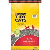 Purina® Tidy Cats® 24/7 Performance Non-Clumping Cat Litter