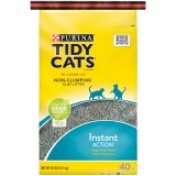 Purina® Tidy Cats® Instant Action Non-Clumping Cat Litter