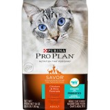 Purina® Pro Plan® Chicken & Rice Adult Cat Food
