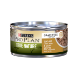 Purina® Pro Plan® True Nature Grain Free Chicken & Liver Canned Cat Food