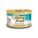Purina® Fancy Feast® Classic Pate Seafood Feast Canned Cat Food