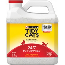 Purina® Tidy Cats® 24/7 Performance Clumping Cat Litter