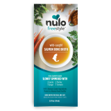 Nulo FreeStyle™ Wild-Caught Salmon Bone Broth