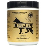 Nupro®  All Natural Dog Supplement