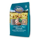 NutriSource® Chicken & Pea Grain Free Dog Food