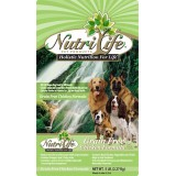 Nutri Life® Grain Free Chicken Dog Food
