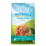 Nutrisca® Salmon Recipe Cat Food