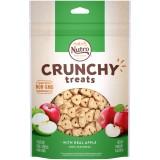 Nutro™ Crunchy Treats with Real Apple