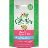 Greenies® Cat Dental Treats Savory Salmon