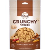 Nutro™ Crunchy Treats with Real Peanut Butter