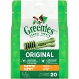 Greenies® Dog Dental Treats Petite 15-25 lbs