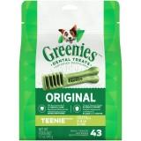 Greenies® Dog Dental Treats Teenie® 5-15 lbs