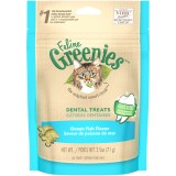 Greenies® Cat Dental Treats Oceanfish