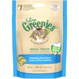 Greenies® Cat Dental Treats Tempting Tuna