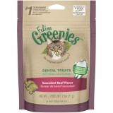 Greenies® Cat Dental Treats Succulent Beef