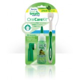 TropiClean® Oral Care Kit™ Large Dogs