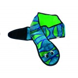 Outward Hound® Invincibles® Snake 3sqk