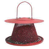 NO/NO® Red Cardinal Wild Bird Feeder