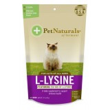Pet Naturals® L-Lysine Chews for Cats