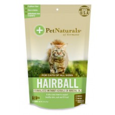 Pet Naturals® Hairball Chews for Cats