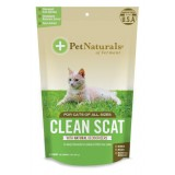 Pet Naturals® Clean Scat Chews for Cats