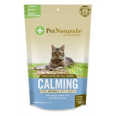 Pet Naturals® Calming Chews for Cats