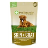 Pet Naturals® Skin + Coat Chews for All Dogs