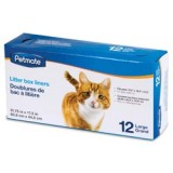 Petmate® Litter Box Liners Large