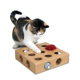 Smart Cat™ Peek-and-Play Toy Box