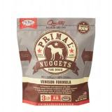 Primal™ Nuggets for Dogs Venison Formula