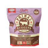 Primal™ Nuggets for Cats Turkey Formula