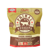 Primal™ Nuggets for Cats Venison Formula