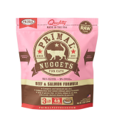 Primal™ Nuggets for Cats Beef & Salmon Formula