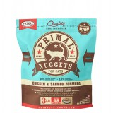Primal™ Nuggets for Cats Chicken & Salmon Formula