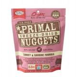 Primal™ Freeze-dried Nuggets for Dogs Turkey & Sardine Formula