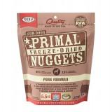 Primal™ Freeze-dried Nuggets for Dogs Pork Formula