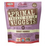 Primal™ Freeze-dried Nuggets for Cats Turkey Formula